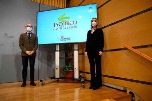Ambicioso programa para el Jacobeo 2021