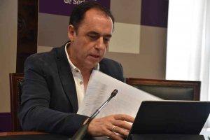 Diputación lleva a pleno sus presupuestos 2021
