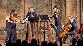Concierto de Año Nuevo por el Ensemble Durius