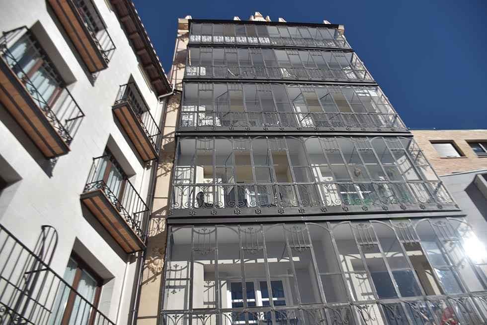 Población oficial de Soria: 88.884