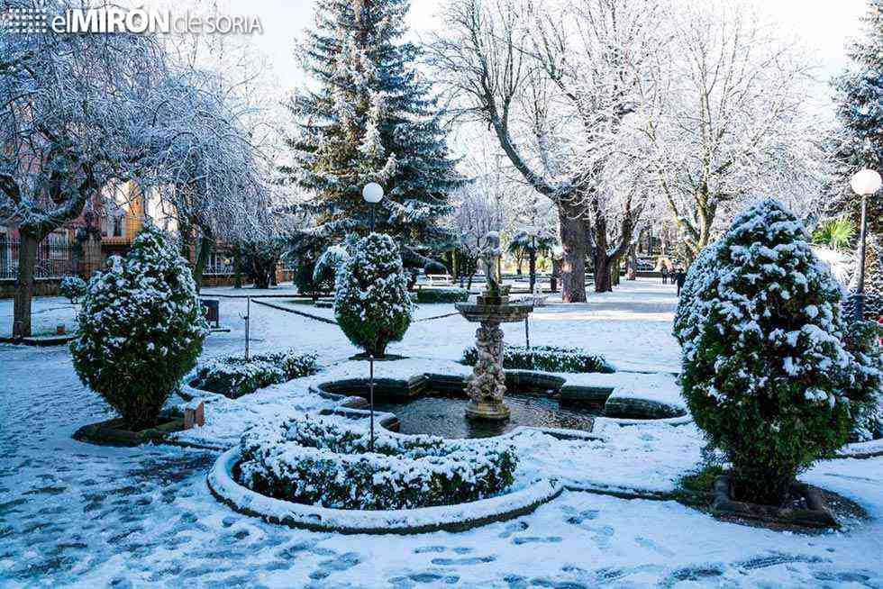 Protección Civil declara alerta por riesgo de nevadas