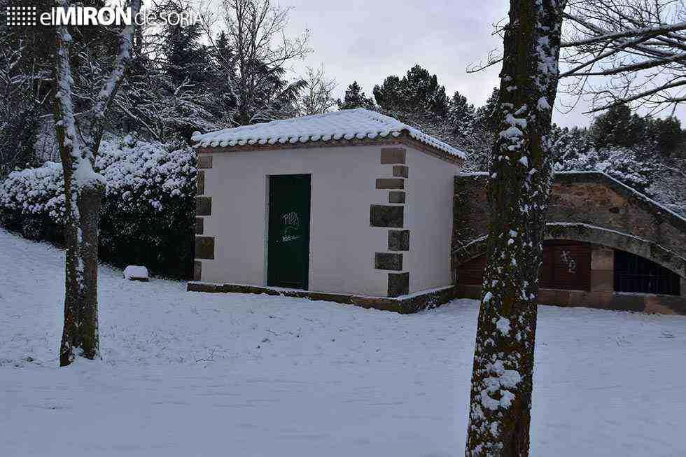 """El temporal """"Filomena"""" dejará nevadas excepcionales"""