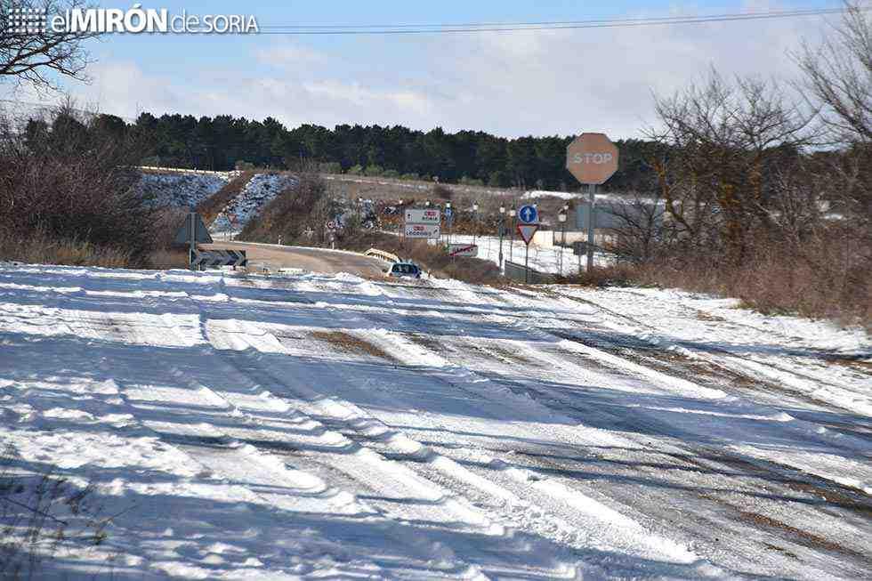 Desactivada fase de alerta por nieve