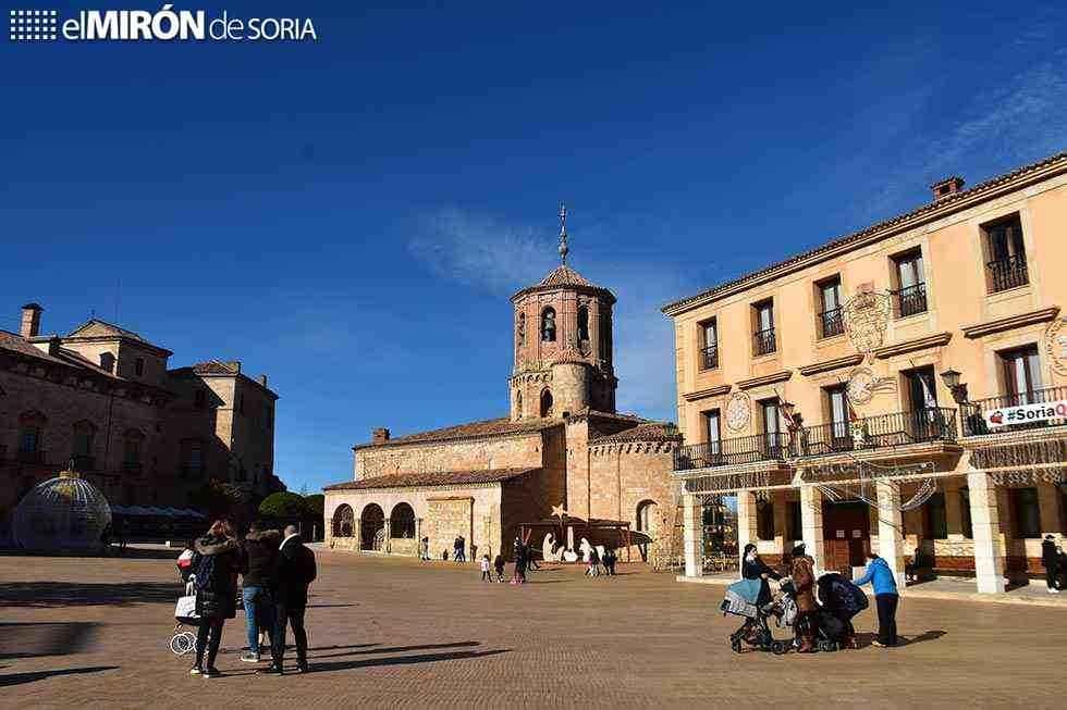 Continúan creciendo los brotes de Almazán y San Esteban