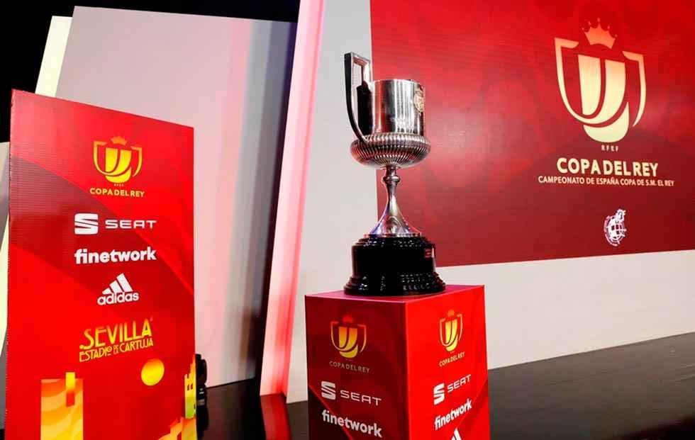 Copa: Alcoyano-Madrid y Cornellá-Barcelona