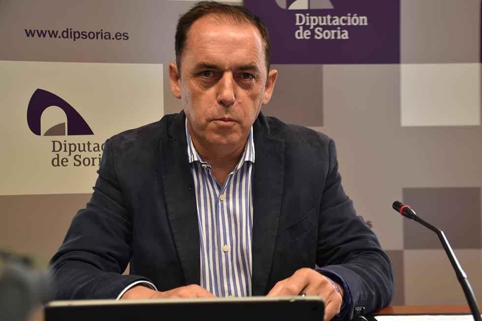 La Diputación ya tiene en vigor presupuesto 2021