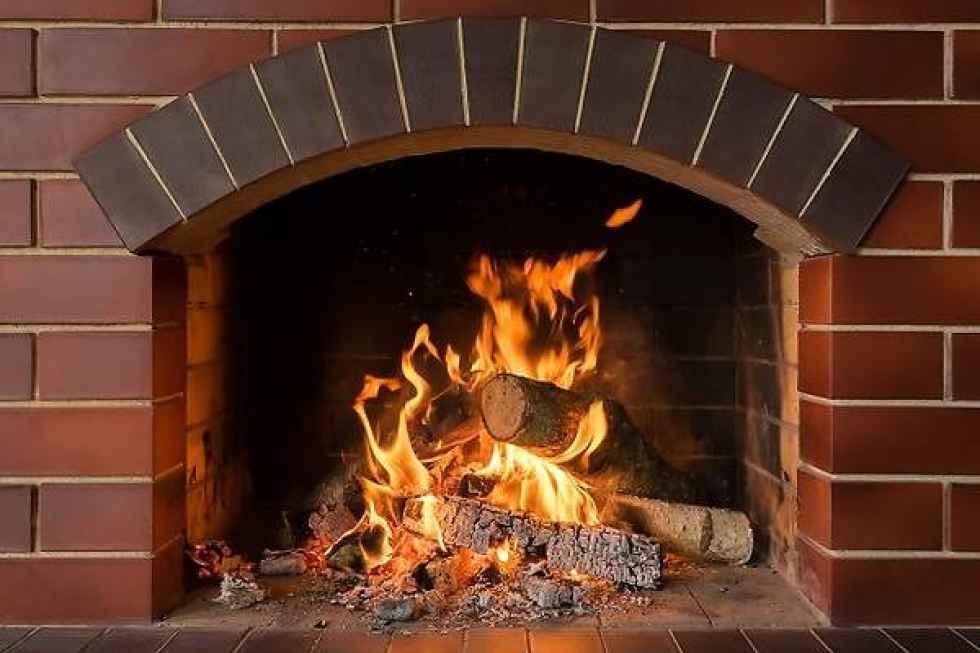 Decálogo para un uso seguro de las chimeneas