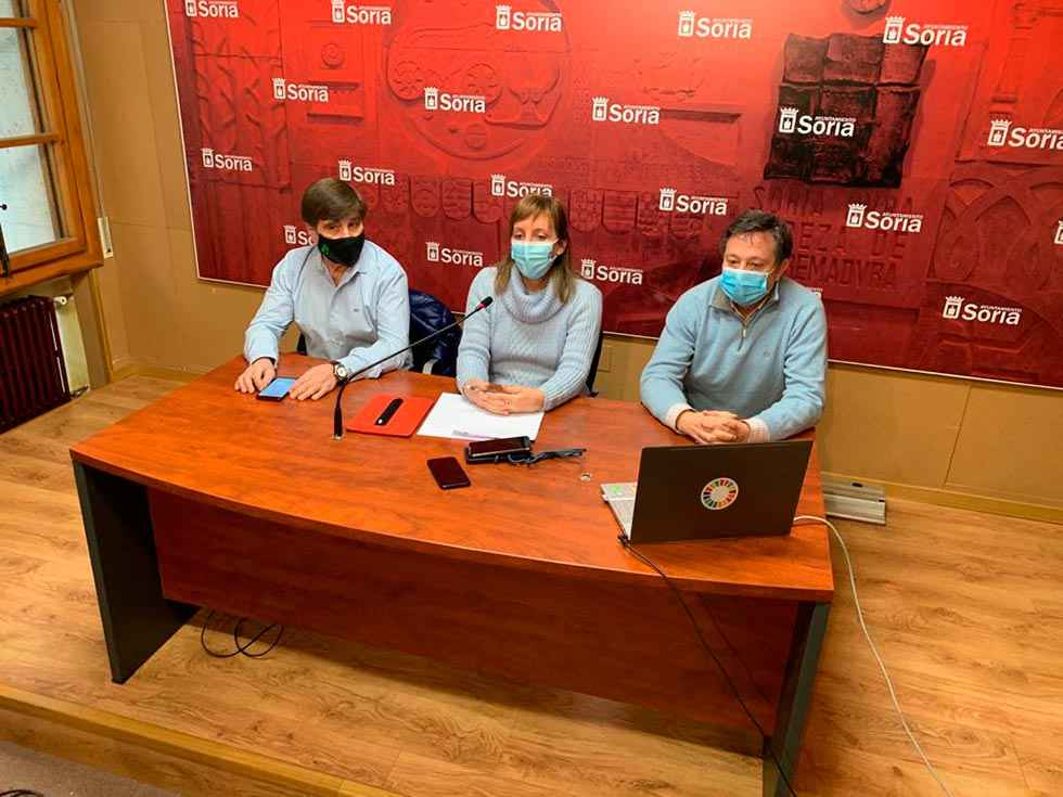 """Los comerciantes califican de """"éxito"""" los Soria Bonos"""
