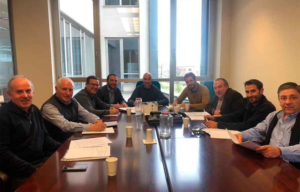 PECALE participa en Mesa de Autoconsumo Energético