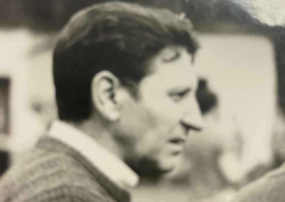 Fallece Chares, ex entrenador y ex jugador del Numancia