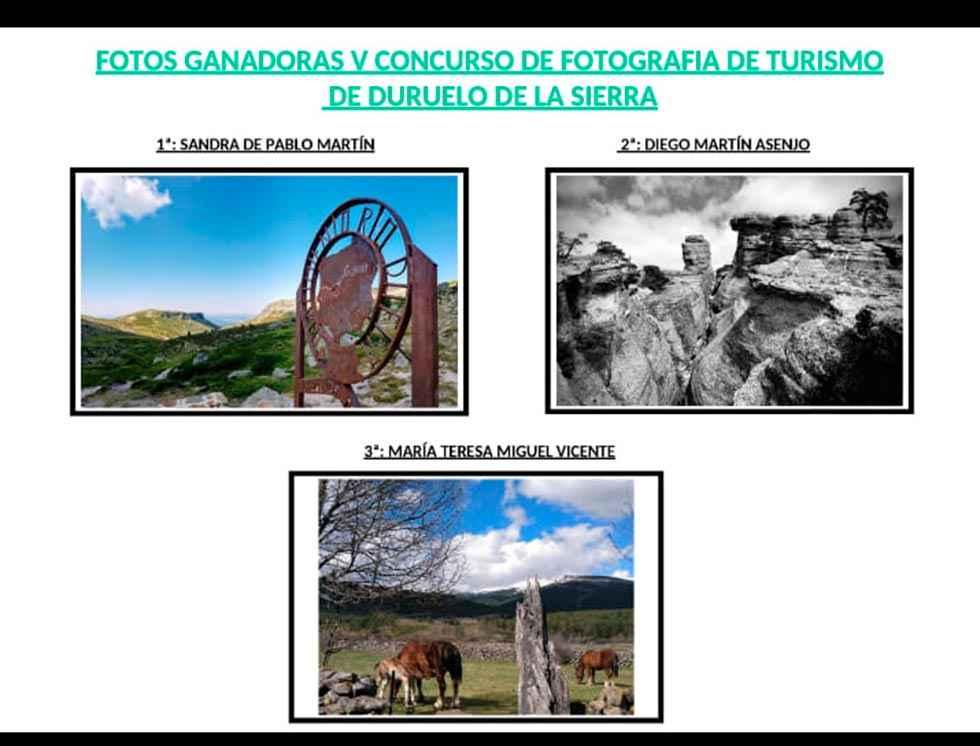 Nueva imagen para promocionar Duruelo de la Sierra