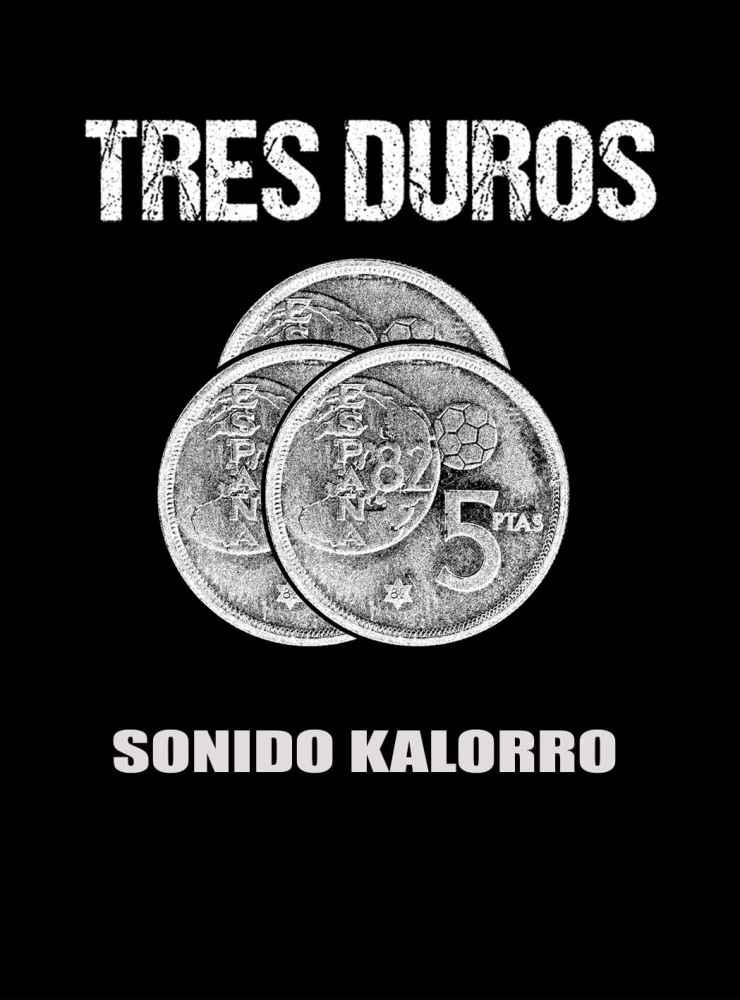"""Objetivo Soria"" para un grupo madrileño de rock"