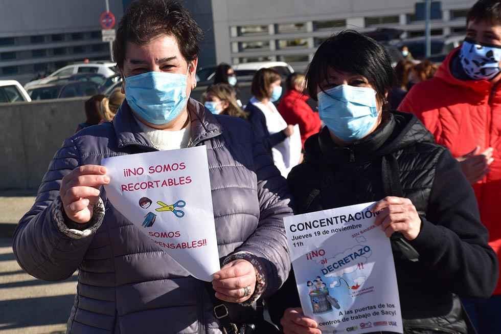 """El Supremo admite a trámite recurso contra """"decretazo"""""""