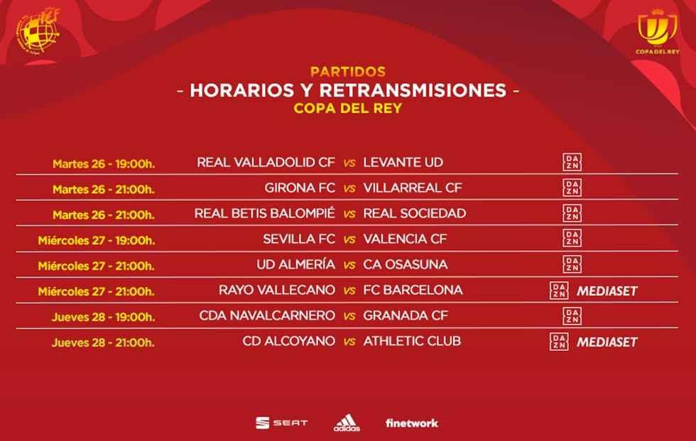 Alcoyano-Athletic Club, en octavos de la Copa