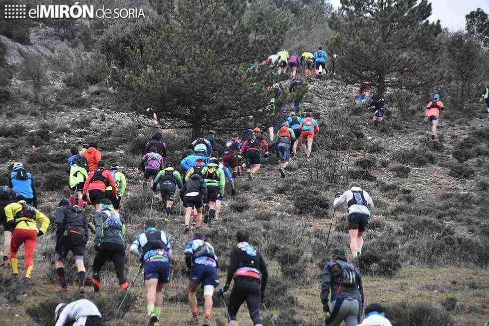La X Arganza Trail ya tiene fecha