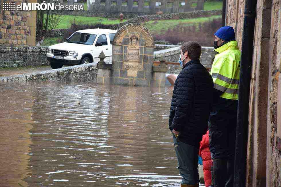 El PP exige soluciones al Gobierno para inundaciones