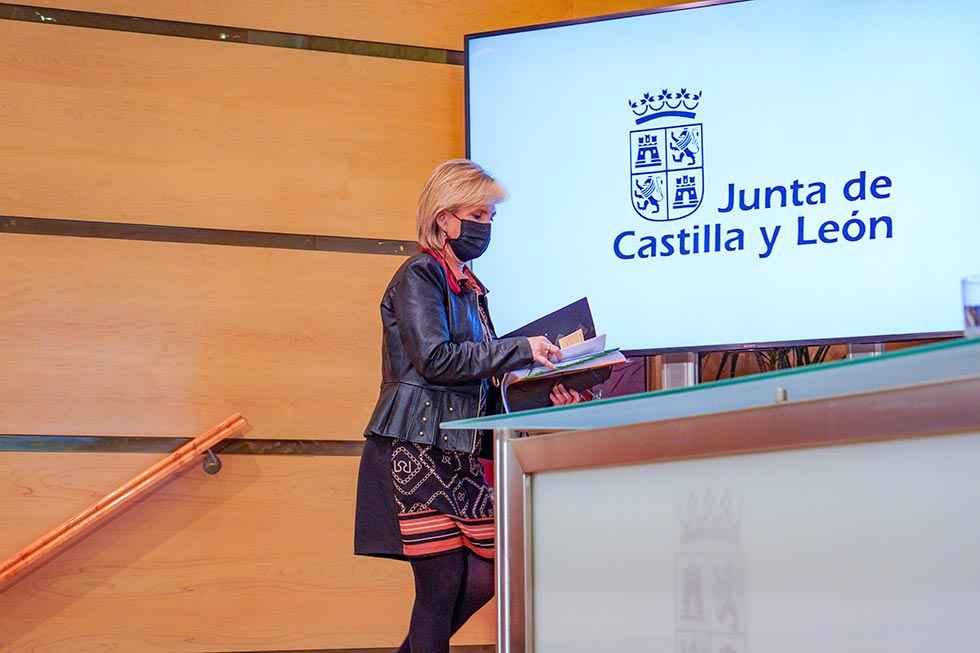 """La Junta anuncia medidas contra vacunaciones """"irregulares"""""""