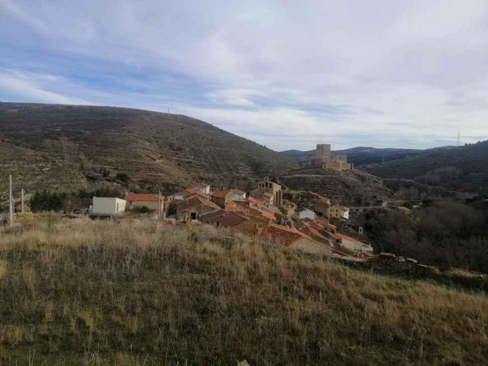 Banda ancha para Magaña y la Sierra de San Marcos