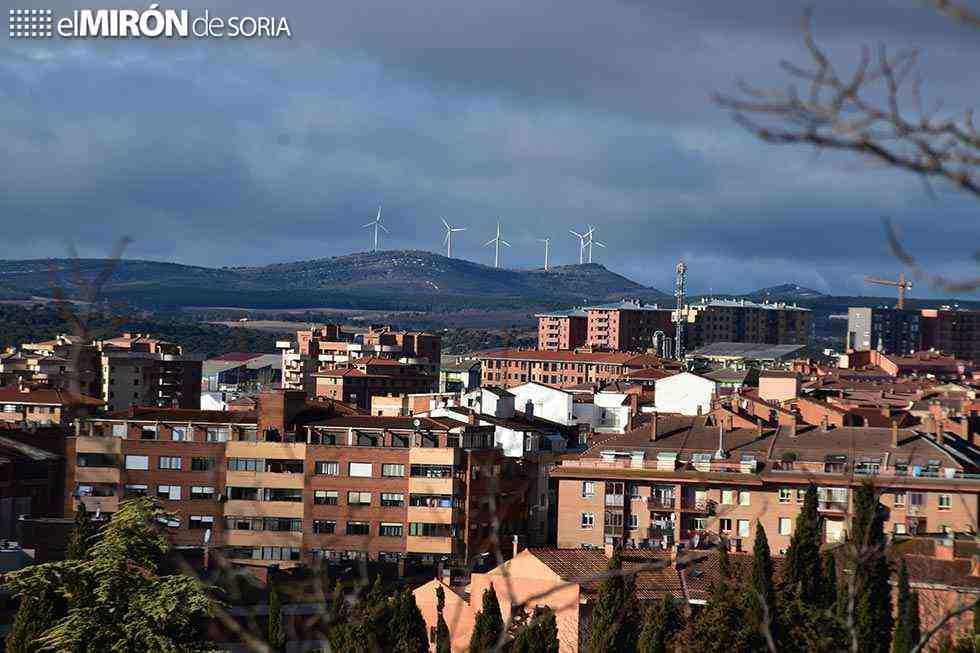 El Think Tank Soria 2030 asienta bases de desarrollo medioambiental