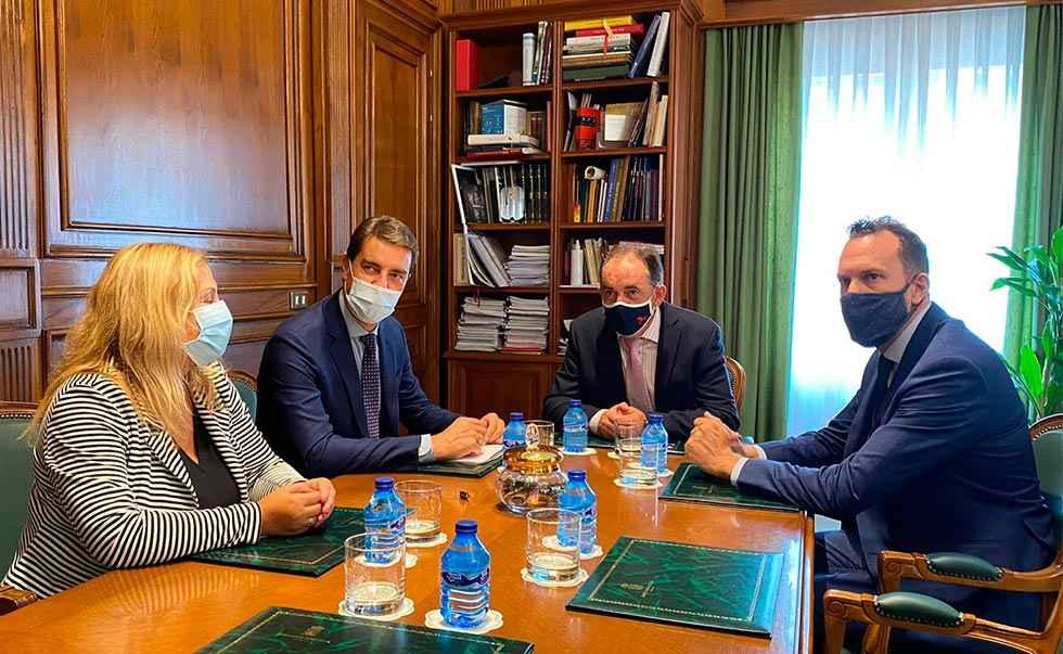 Diputación anima a presentar proyectos al Fondo Covid