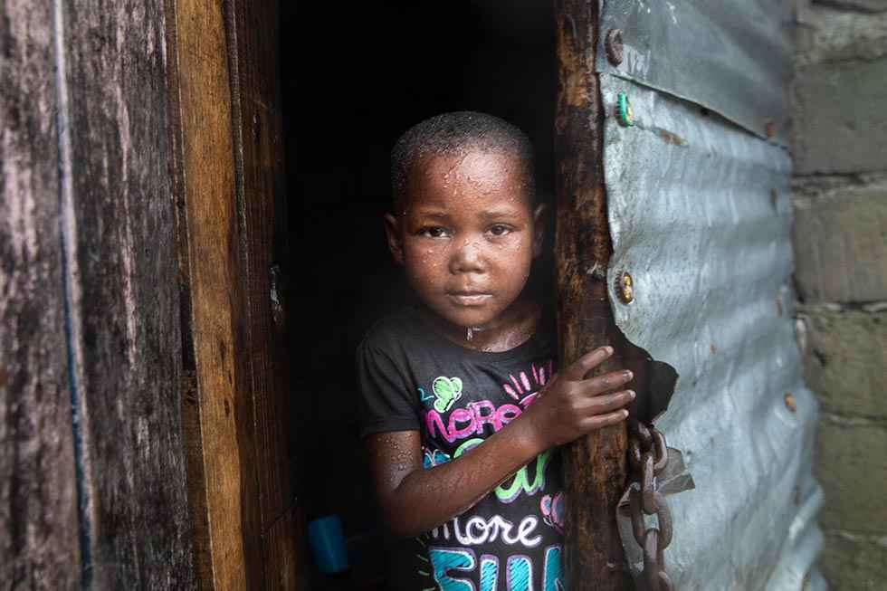 UNICEF advierte de próxima crisis nutricional