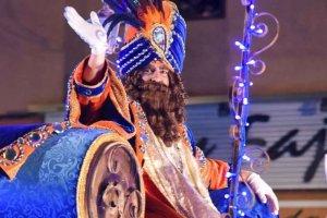 Los Reyes Magos adaptan recepción con niños