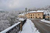 Cerca de 400 alumnos afectados por nieve
