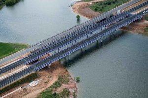 El Gobierno actualiza las tarifas de sus autopistas