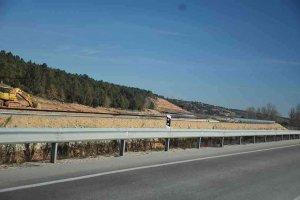 El tramo Venta Nueva-Santiuste, al 80 por ciento