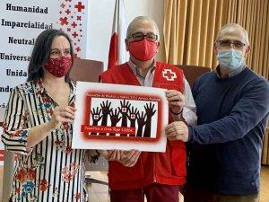 El instituto Machado dona recaudación de subasta solidaria