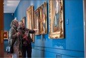Las visitas a los museos se desploman con Covid