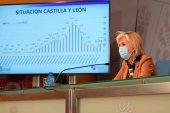 La Junta duplicará ritmo de vacunación