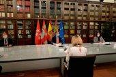 La Junta anuncia que tomará medidas para tercera ola
