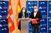 El PSOE presenta 893 enmiendas parciales a los presupuestos