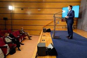 Medidas adicionales para Ávila, Palencia y Segovia