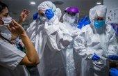 OMS: no habrá inmunidad de rebaño en 2021
