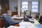 Igea se reúne con sector hostelero y turístico