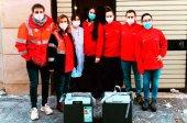 Felicitación para el equipo Vacunas Covid Soria