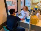 CSIF advierte de bloqueo de sanidad regional