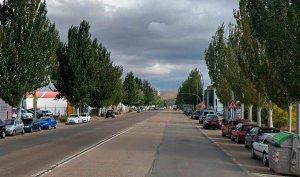 Piden casi 20.000 euros por caída en la ciudad