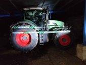 Desarticulado grupo criminal que robó tractor en Aldealafuente