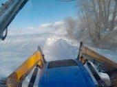 El PSOE insiste en mejora de operativo de nieve