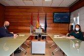 La Junta insiste en más embalses en el Duero