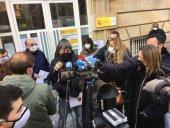 Más de 140 reclamaciones ciudadanas por transporte