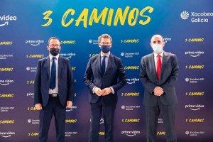 Promoción internacional del Camino de Santiago