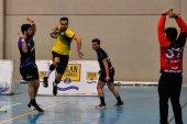 Balonmano Soria se mete en lucha por promoción