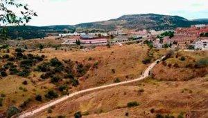 Reducir impacto visual de viviendas en Cerro de los Moros