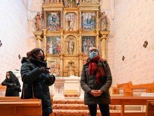 La Junta convoca ayudas para el sector turístico