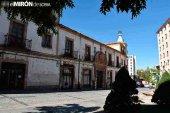 Cuatro millones para la compra del Palacio de Alcántara