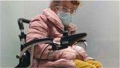 Campaña para financiar operación quirúrgica